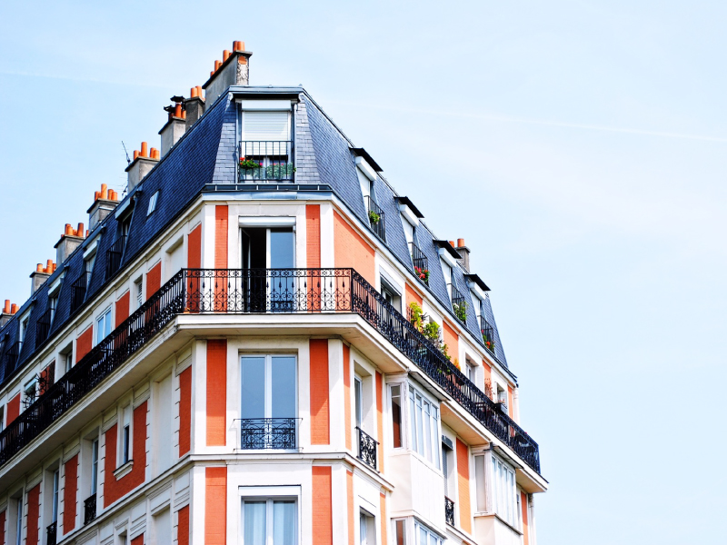 Esempio Appartamento per Rent-to-Buy