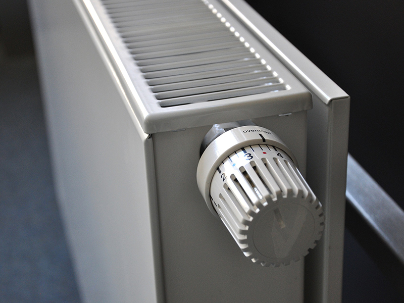Riscaldamento a radiatori o a pavimento?