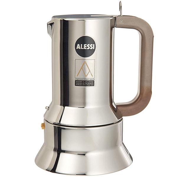 Caffettiere Moka - Alessi 9090