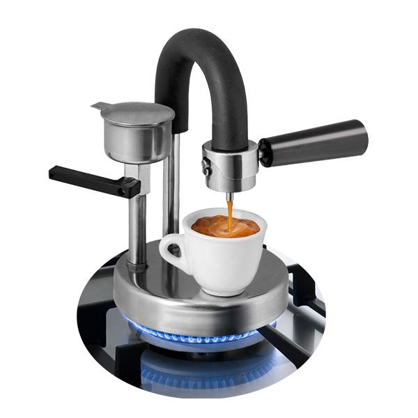 Caffettiera Kamira