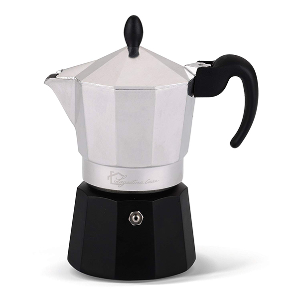 Caffettiere Moka - Lagostina Samba
