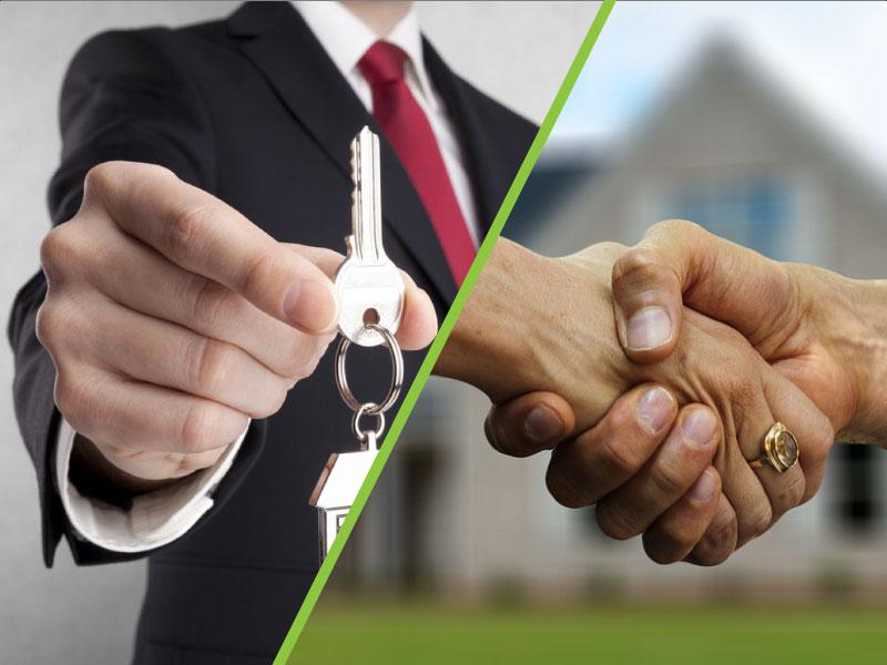 Acquistare casa da privato o agenzia